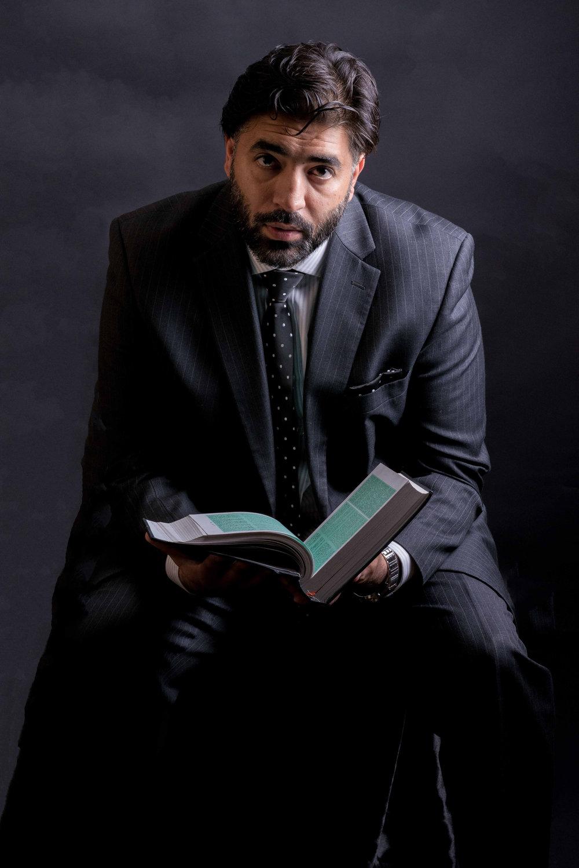 Abdul Qadir Warraich - Shychetype No 12