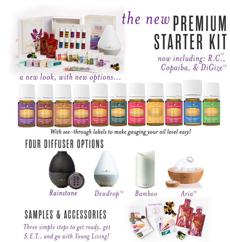 Premium Starter Kit Holiday