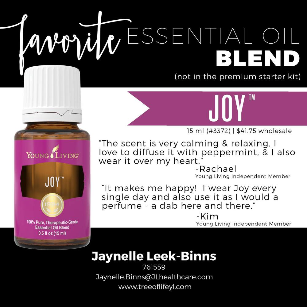 Support the mood of your entire family -- even your toddler! -- with this beloved blend.