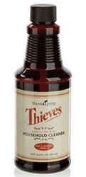 The new dorm essential: Thieves Cleaner!!