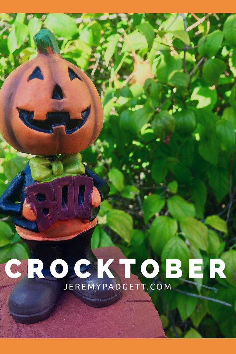 Crocktober 2017