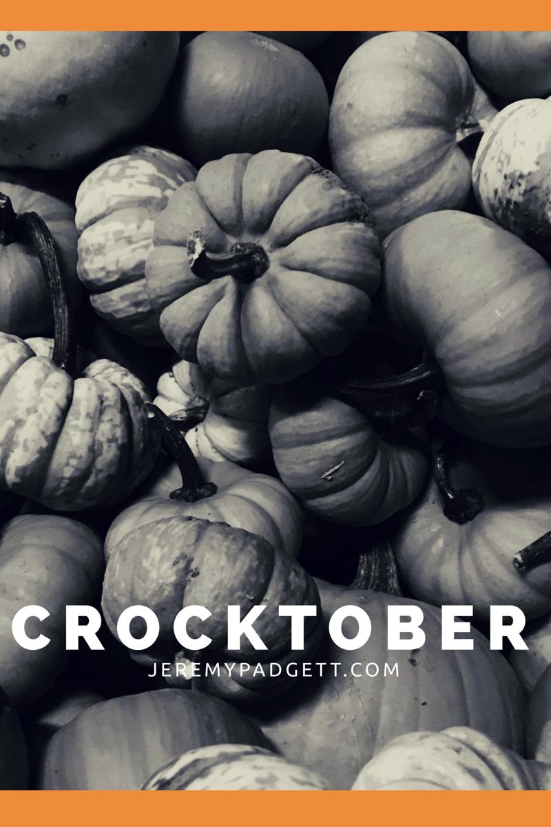 Crocktober 1