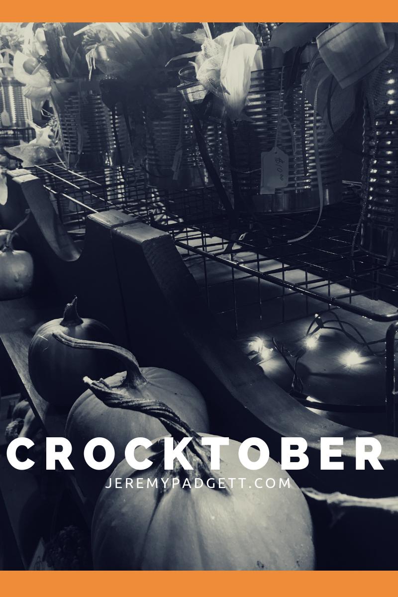 Crocktober 4