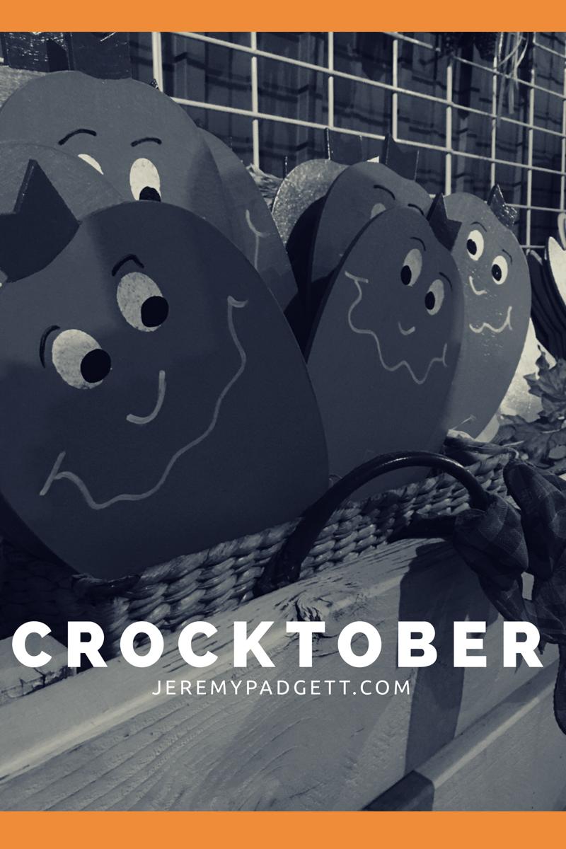 Crocktober 7
