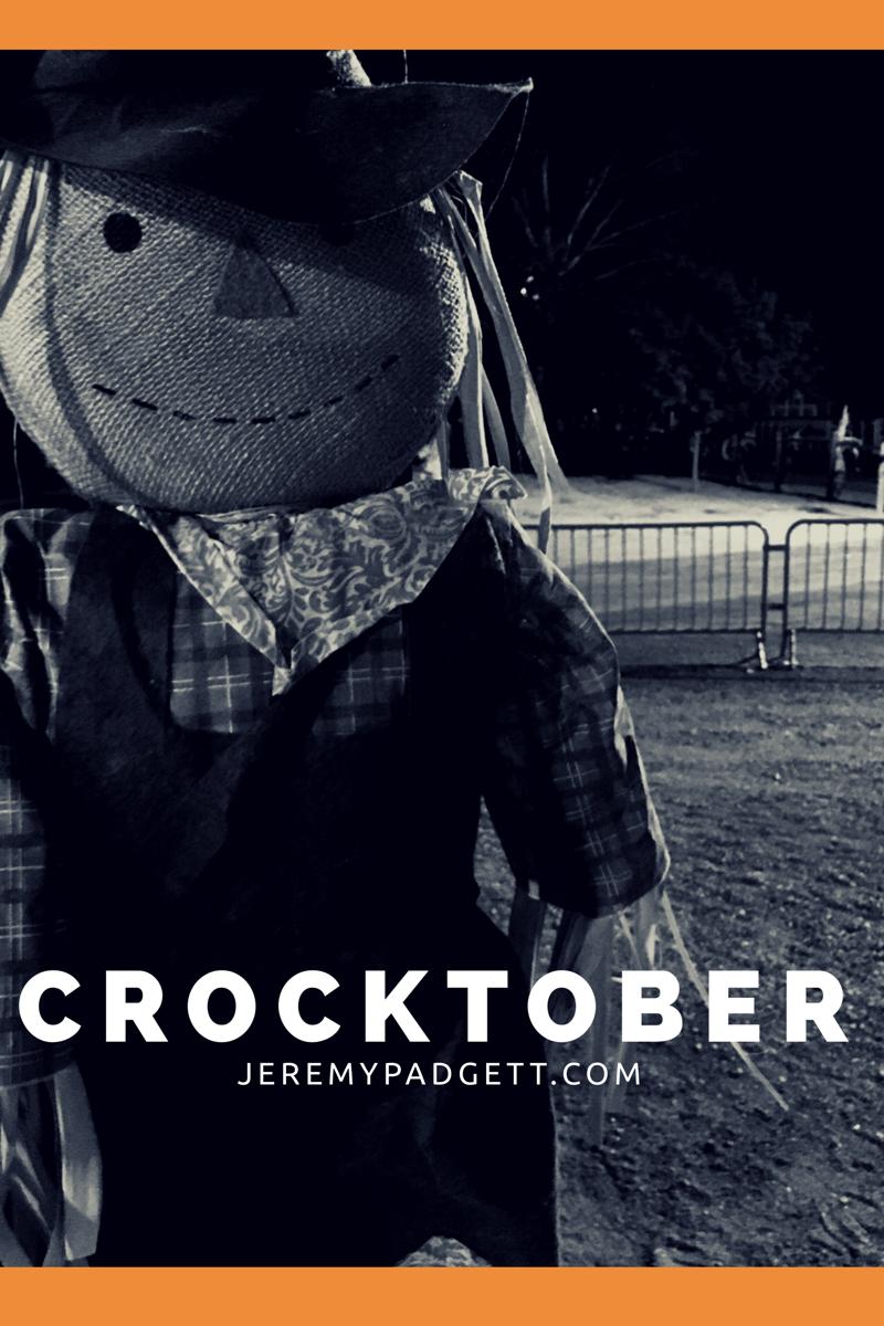 Crocktober 8