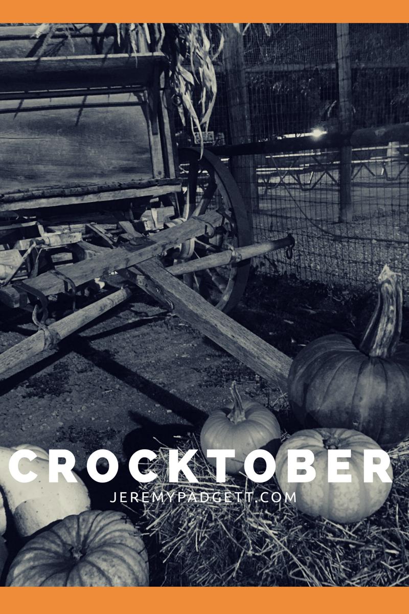 Crocktober 10-26