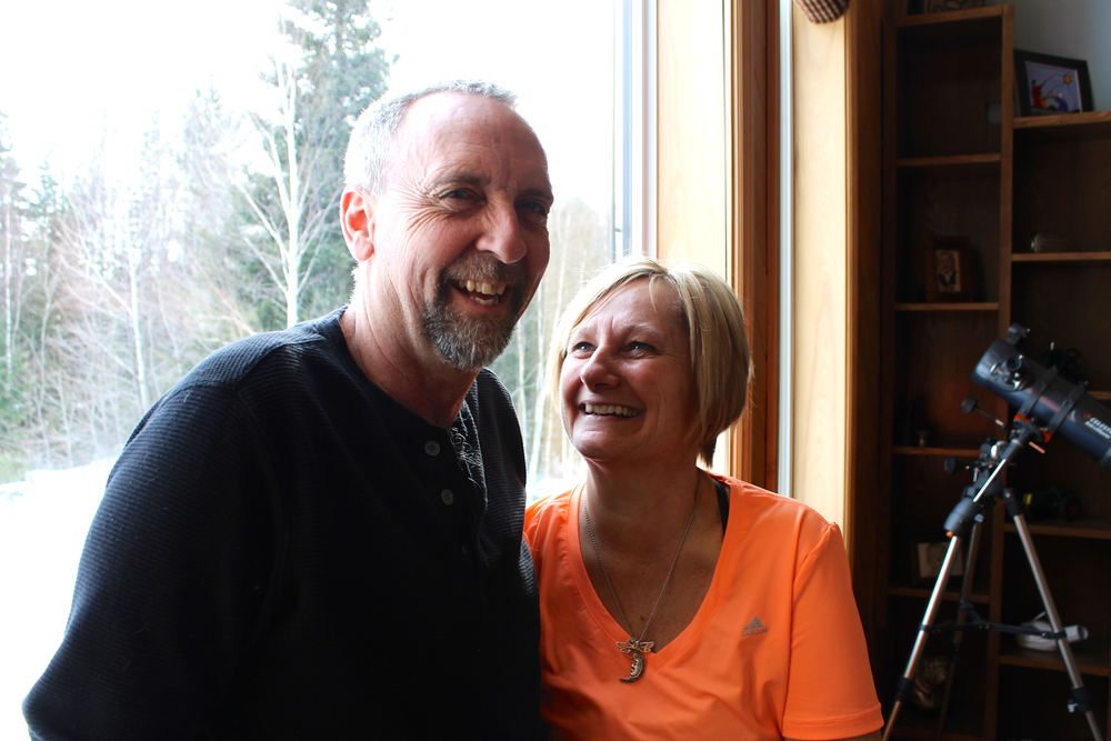 Your hosts, Kim and Rick, look forward to welcoming you to Dragonfly Landing Bed & Breakfast!