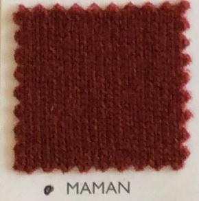 Maman Burnt red.jpg