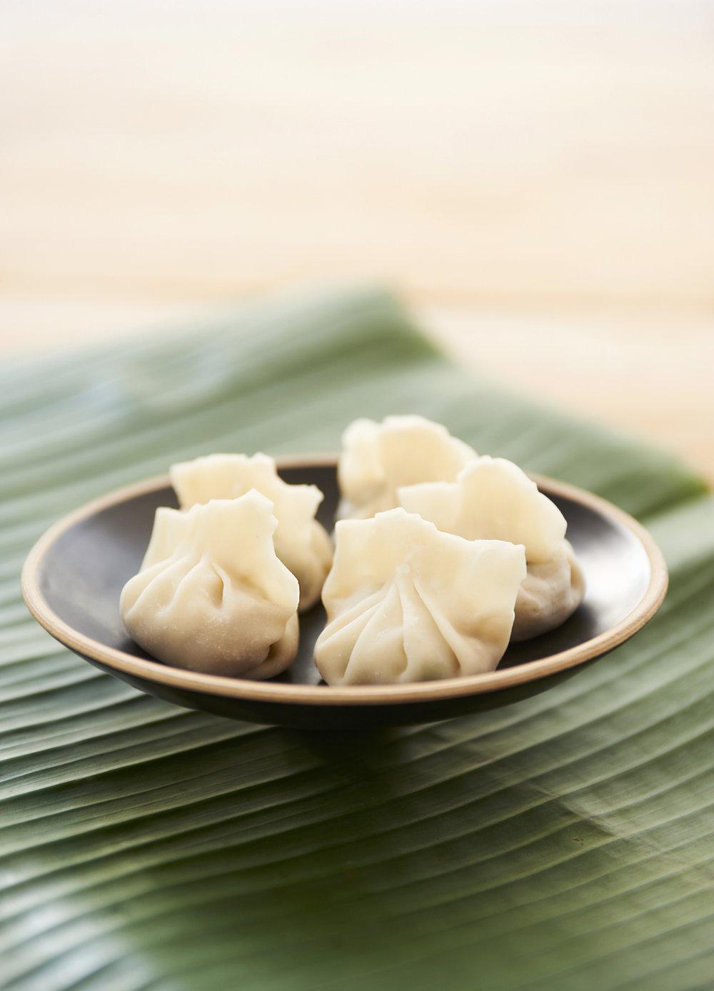 创造难以忘怀的中式烹饪记忆 -