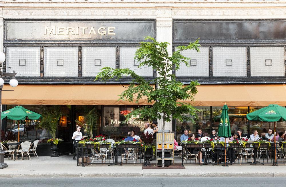 Meritage Terrace