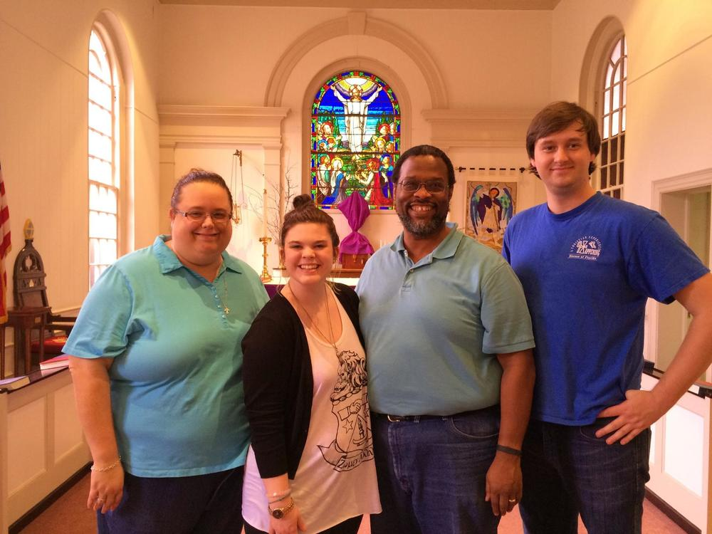 HNC Meeting II – Savannah, GA