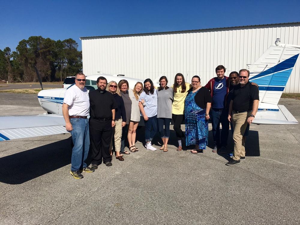 HNC Meeting IV – Amelia Island, FL
