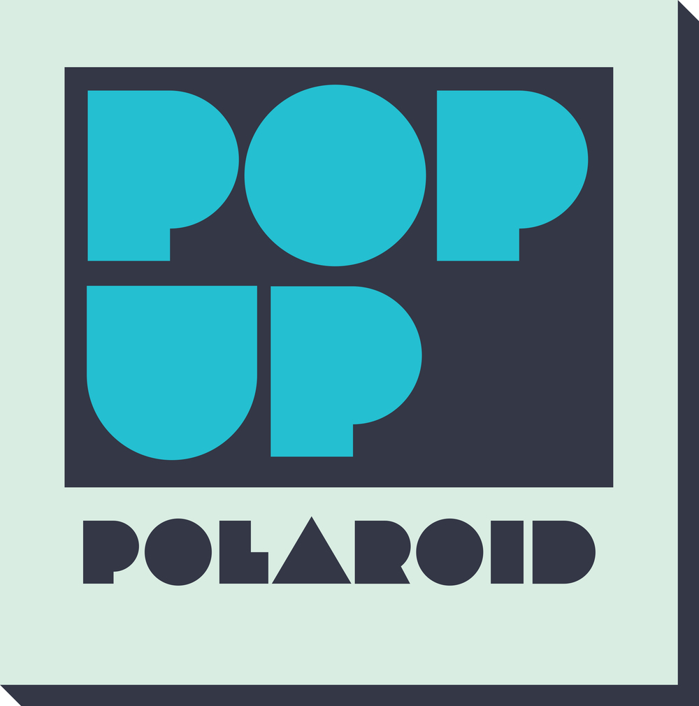 Pop Up Polaroid