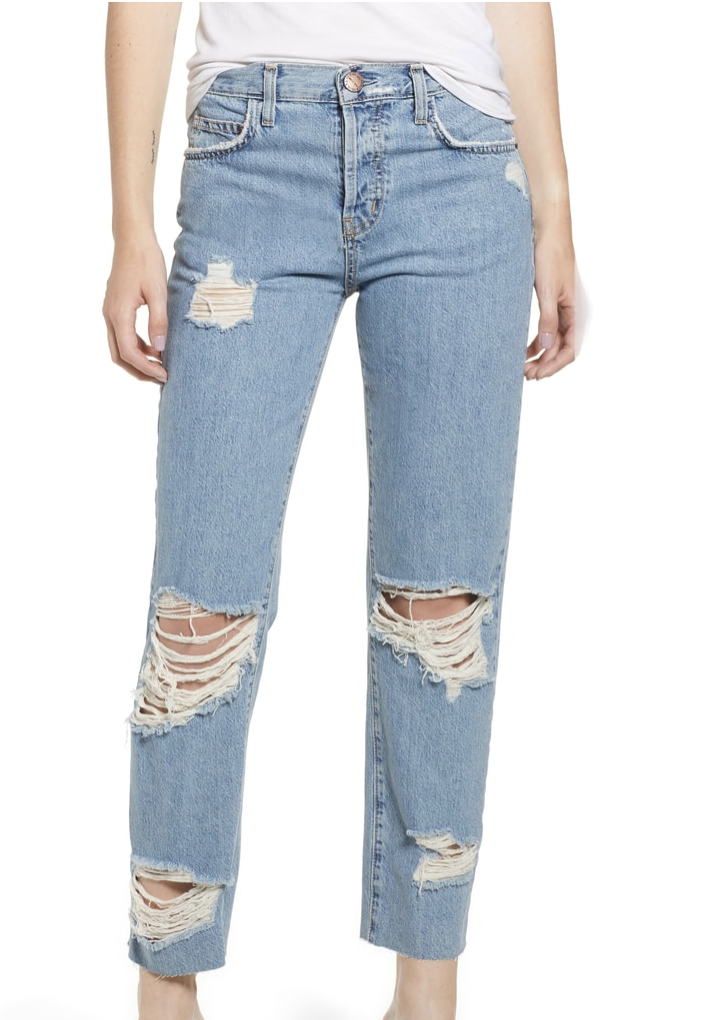 current elliot ripped denim straight leg crop jean.png