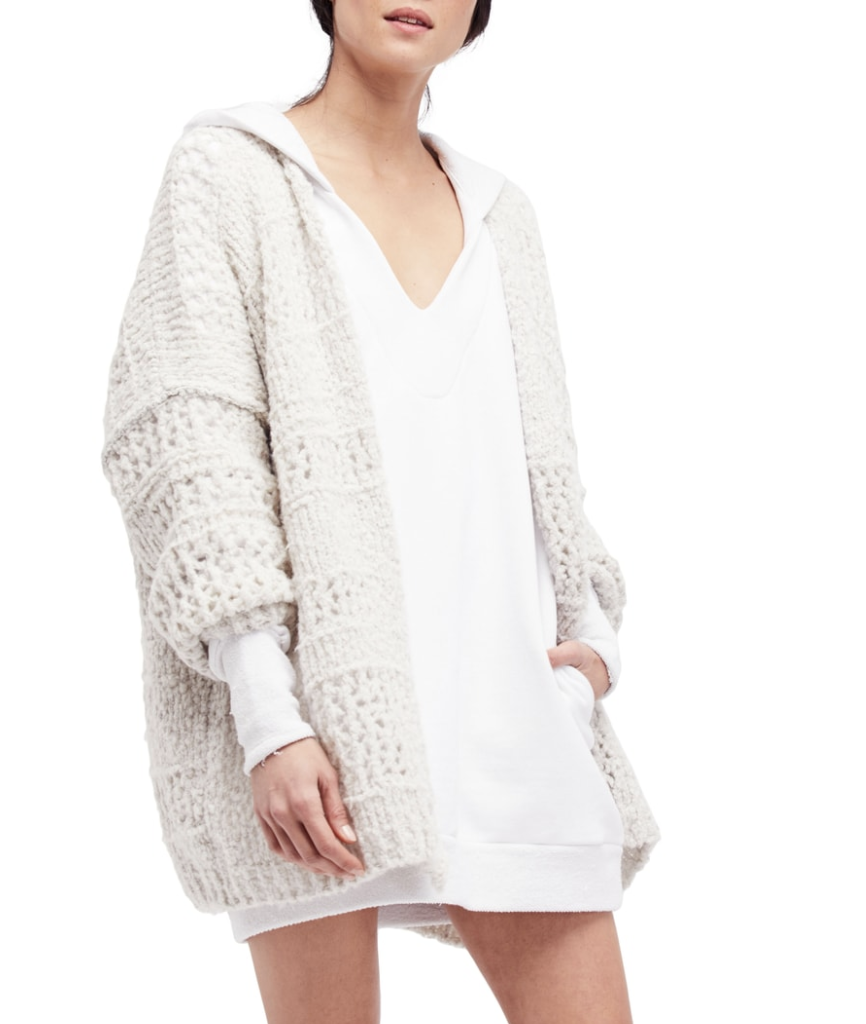 Nordstrom Anniversary free people sunday morning cardigan.png