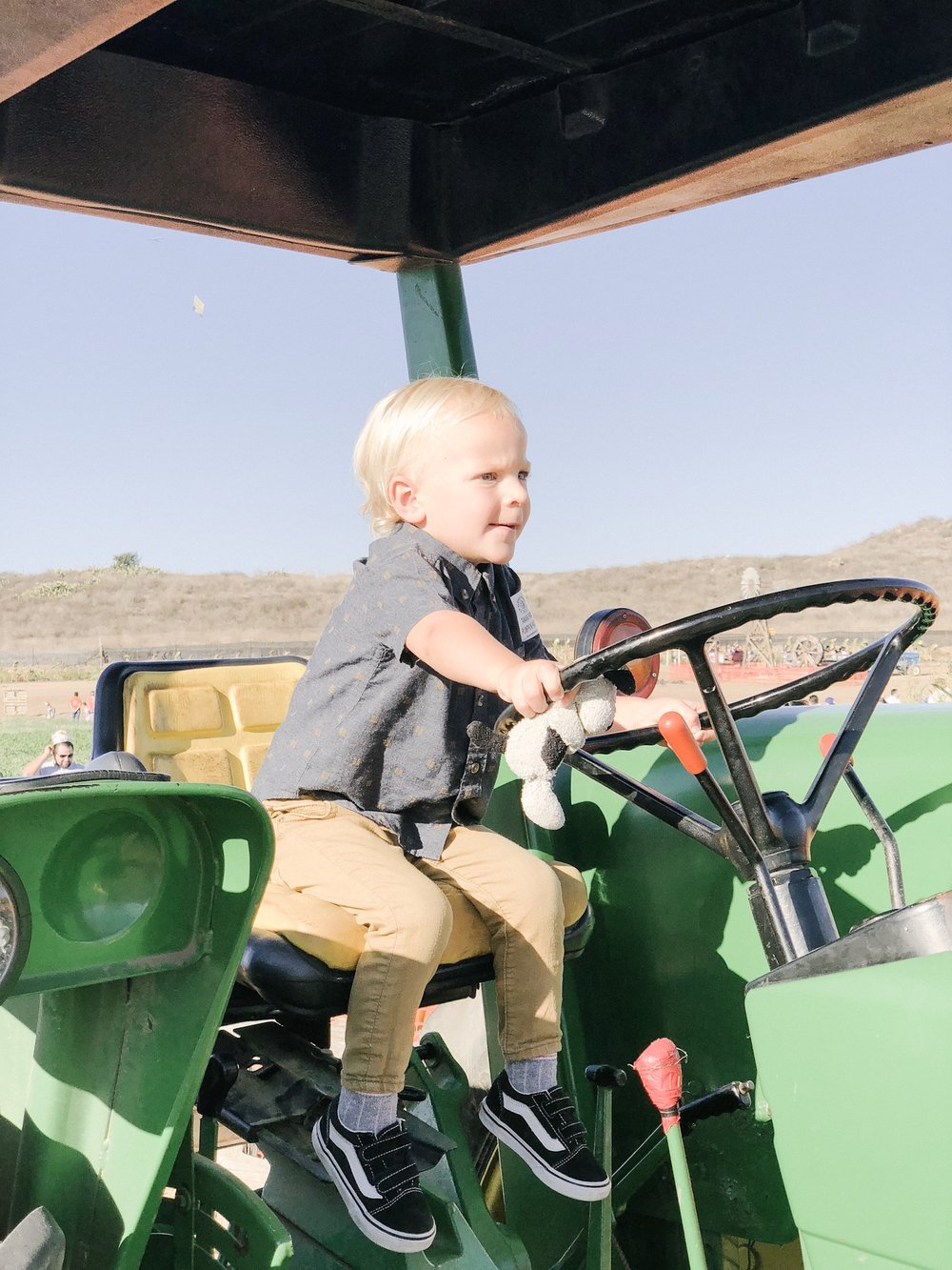 tanaka farms pumpkin patch tractor rides.JPG