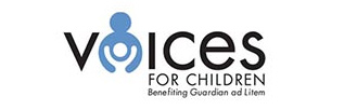 Voices for Children - Provides support for abused and neglected children in the Tampa Bay community while the judicial system searches for a safe and healthy permanent foster home.