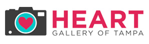 The Heart Gallery of Tampa Bay - Manages adoption services that enable children living in foster care to realize the dream of finding a permanent, loving family while raising awareness and fostering education about foster children in need of a stable, nurturing home.