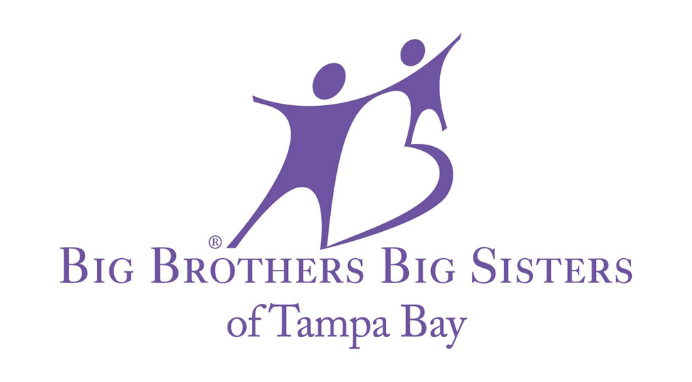 Big Brothers Big Sisters of Tampa Bay - Facilitates positive mentorship relationships for at-risk children that contribute to brighter futures and stronger communities, serving as role models for children that increase self-esteem and responsible decision-making