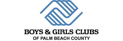 Boys and Girls Clubs of Palm Beach County - Offers a safe place where children can learn, grow, build lasting friendships, and develop a solid foundation for their future. All Club programs are based on our youth development strategy, so they provide youth with a sense of belonging, usefulness, influence, and competence.