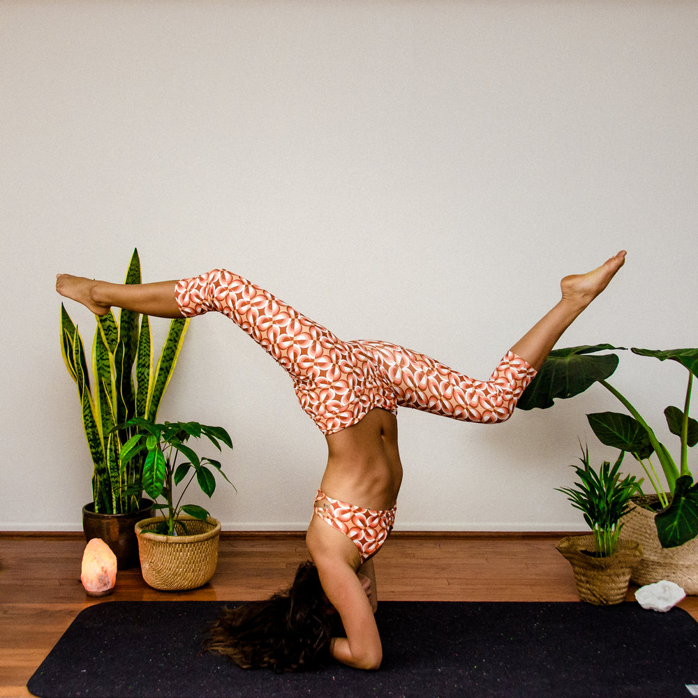 Santa Barbara Yoga Photographer Miranda Kelton Laura Goe Psychedelic Honey-76.jpg