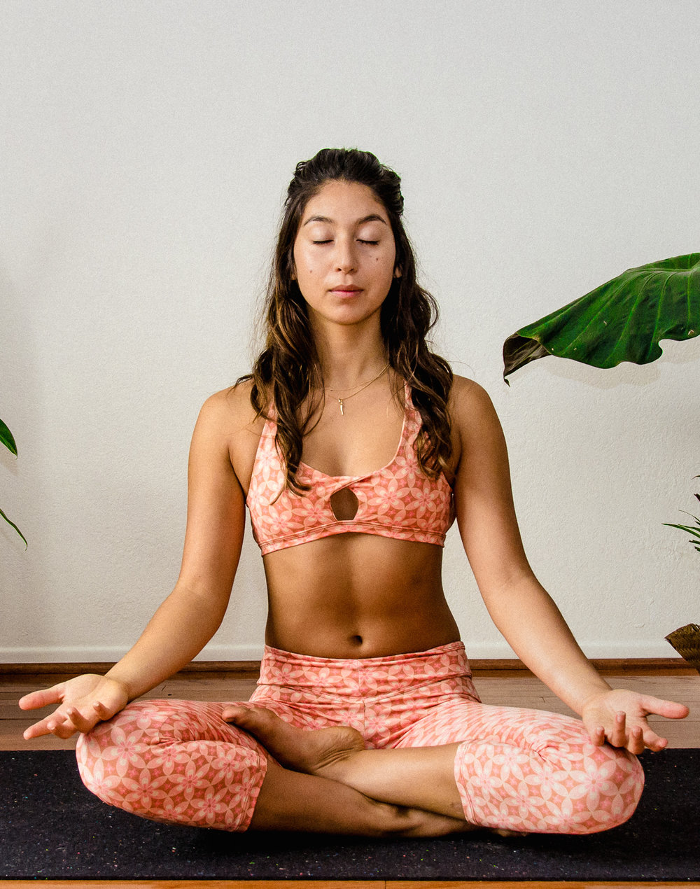 Santa Barbara Yoga Photographer Miranda Kelton Laura Goe Psychedelic Honey-35.jpg