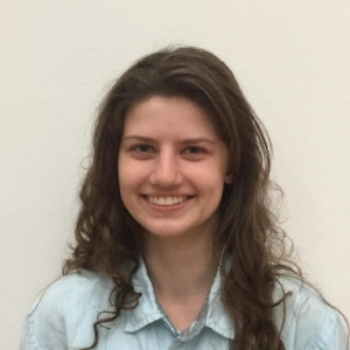 Ali Rudolph, Communications Team Ali is a Ph.D student in the Biological and Biomedical Sciences program at Harvard University. She is a member of the team developing a strain of Escherichia coli with a 57-codon genome in George Church's lab.