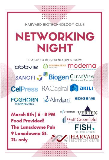 Harvard Biotechnology Club Networking Night Flyer 27Feb2018.png