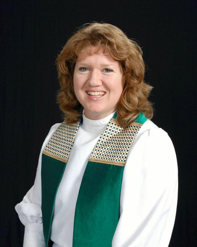 Karin Ellis