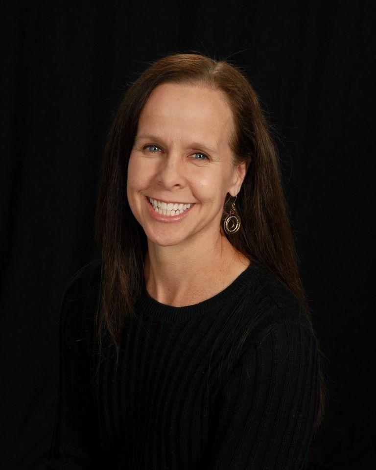 Alison Horner