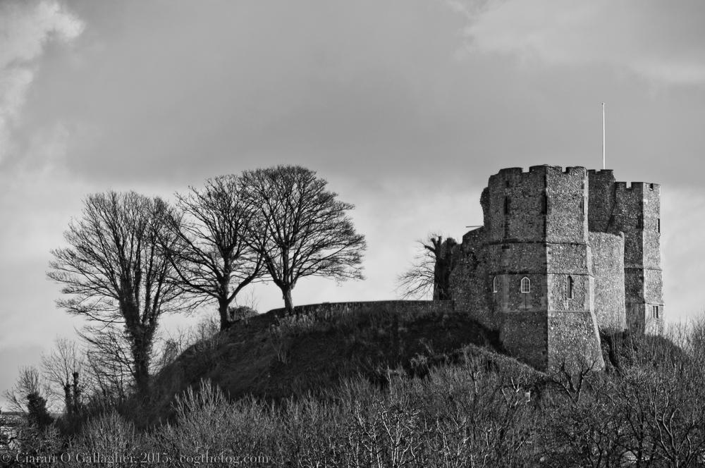 Land - Lewes Castle