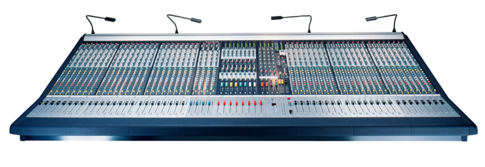 Soundcraft MH3 40/48
