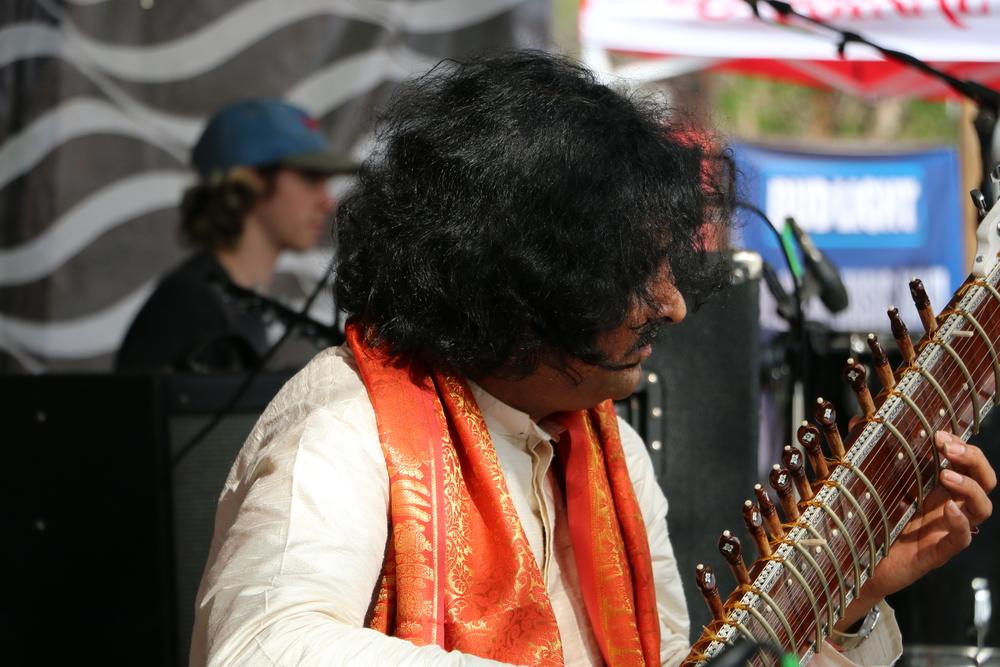 Indrajit Banerjee & Gourisankar