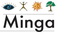 In partnership with Minga