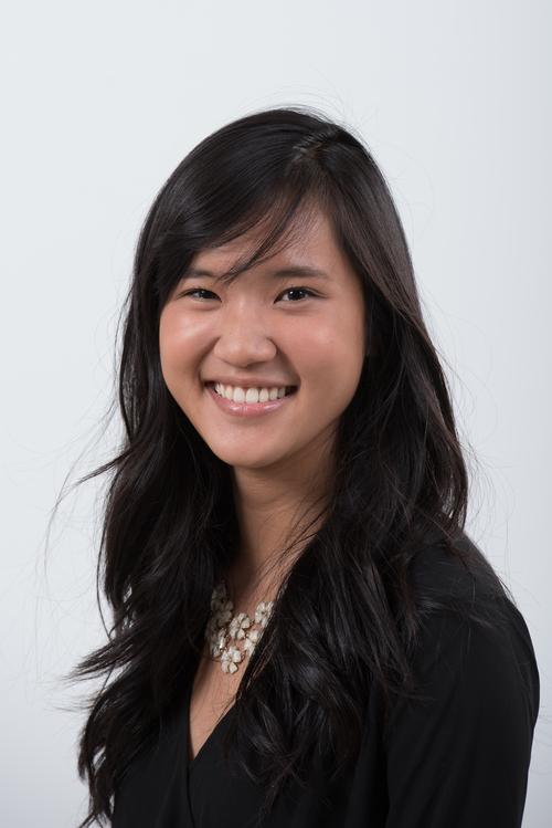 Clarissa Nguyen