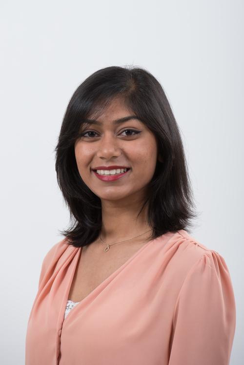 Sandhya Bodapati