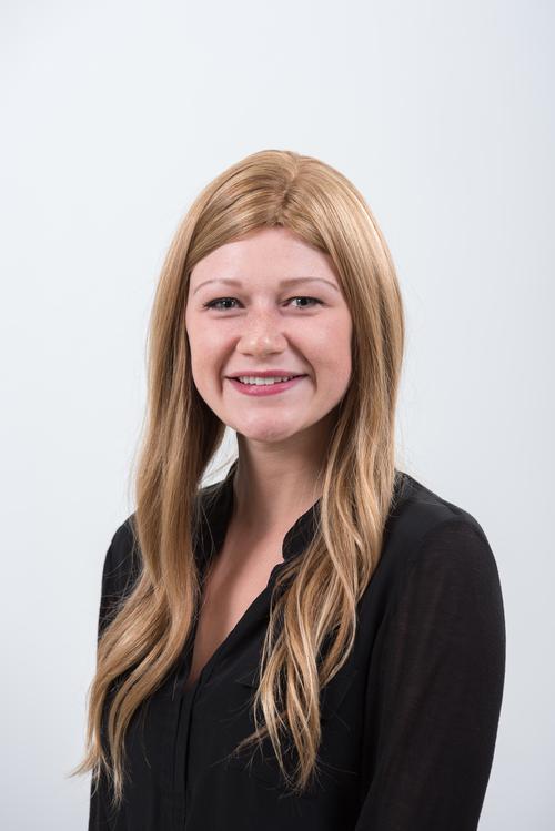 Katie Waddell