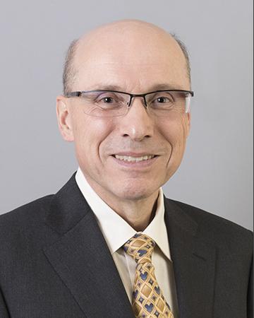 Robert Hum