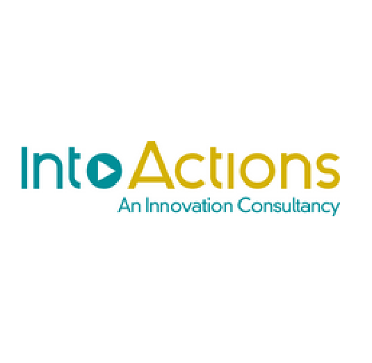 IntoAction , Rio, Brazil:   IntoActions is an innovation consultancy that provides a comprehensive, human-centered approach to create innovative solutions and build a lasting innovation culture.