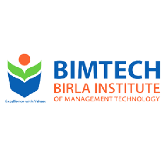 Birla Institute of Management Technology , Greater Noida, India:   Birla Institute (BIMTECH) educates and conducts social innovation research through the India Center for Public Policy followed by Social Innovation Centre. BIMTECH partners with non-profit organizations for field research, case development, capacity building, and organizing seminars.