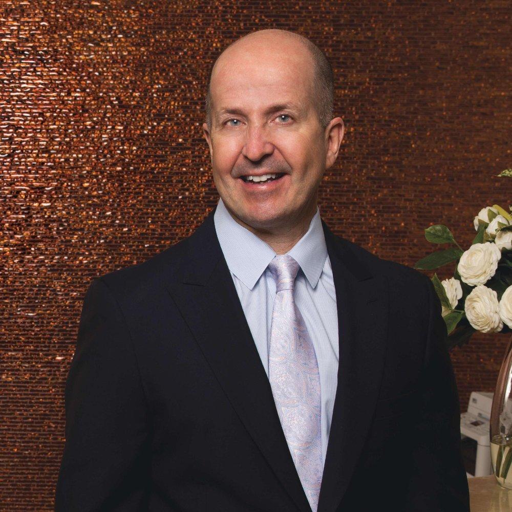 Dr. David Alessi