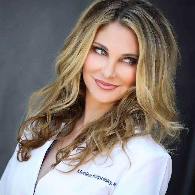 Dr. Monika Kiripolsky