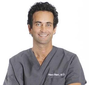 Dr. Marc Mani