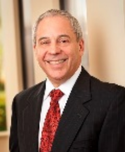 Dr. Stanley Gulin