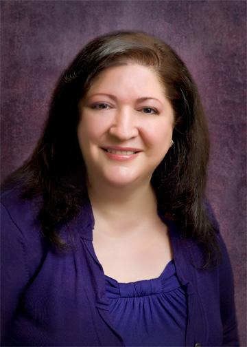 Dr. Mitra Rashidian