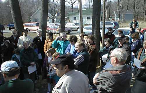 1999-02-27 Birdie Davis House Blessing 3.JPG