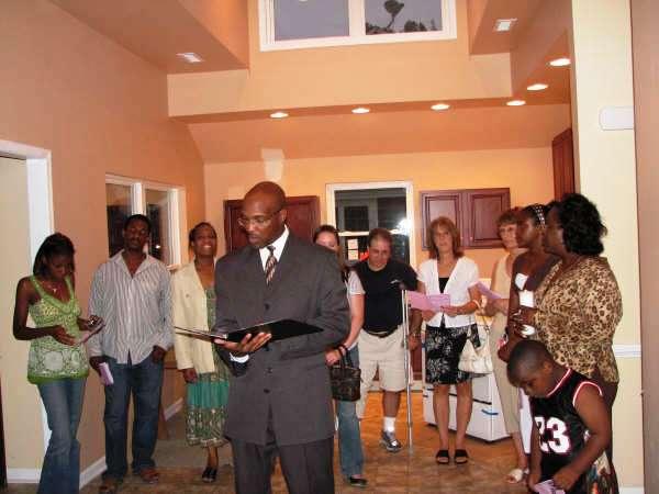 2007-08-28 House Blessing Ceremony 2.jpg