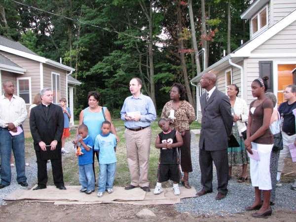 2007-08-28 House Blessing Ceremony 1.jpg