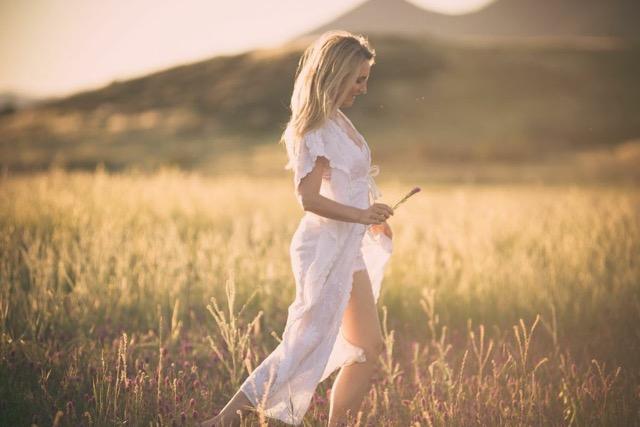 About Amanda - Founder of Urban Goddess