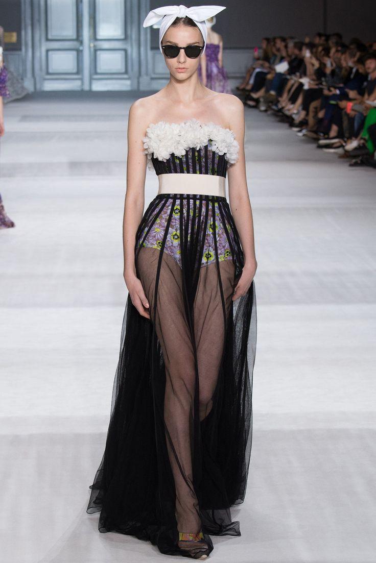 Giambattista Valli Haute Couture 7